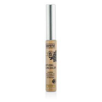 Natural Concealer  6.5g/0.2oz