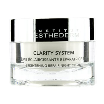Clarity System Brightening Repair Night Cream  50ml/1.6oz