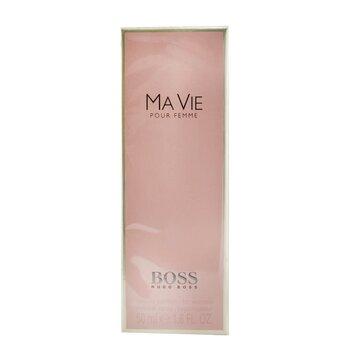 Boss Ma Vie Eau De Parfum Spray  50ml/1.6oz