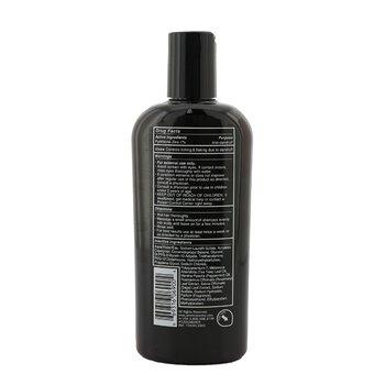 Men Trichology Anti-Dandruff + Sebum Control Shampoo  250ml/8.4oz