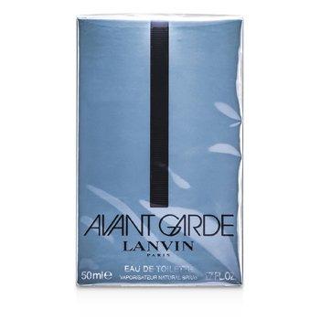 Avant Garde Coffret: Eau De Toilette Spray 50ml/1.7oz + After Shave Balm 100ml/3.3oz 2pcs