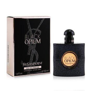 Black Opium Eau De Parfum Spray  50ml/1.6oz