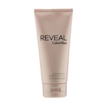 Calvin Klein Reveal Sensual Body Lotion  200ml/6.7oz
