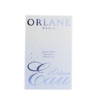 Eau D'Orlane Eau De Toilette Spray (New)  50ml/1.6oz