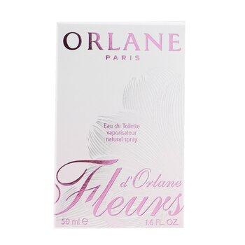Fleurs D'Orlane Eau De Toilette Spray (New)  50ml/1.6oz