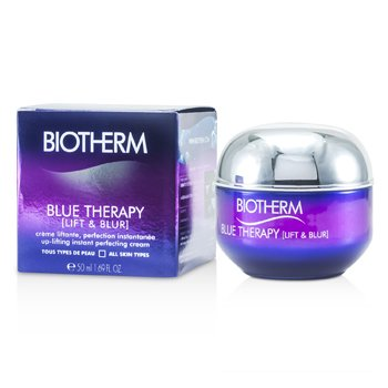 Biotherm Blue Therapy Lift & Blur (Creme Perfeição Up-Lifting Instant)  50ml/1.69oz