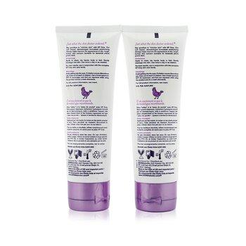 KP 'Double' Duty Duo Pack - Dermatologist Moisturizing Therapy - תרפיית לחות לעור יבש  2x120ml/4oz