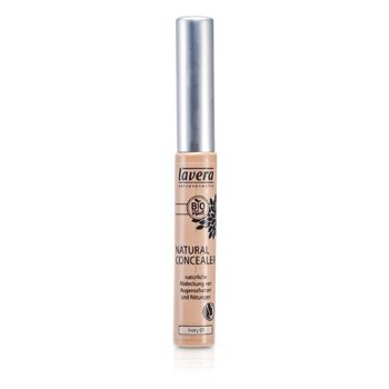 Natural Concealer  6.5ml/0.2oz