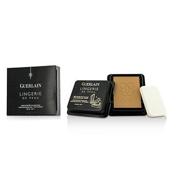 Guerlain Lingerie De Peau Nude Base en Polvo SPF 20 Repuesto - # 04 Beige Moyen  10g/0.35oz