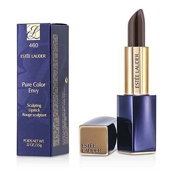 Estée Lauder Batom Pure Color Envy Sculpting - # 460 Brazen  3.5g/0.12oz