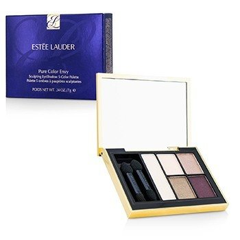 Pure Color Envy Sculpting Eyeshadow 5 Color Palette  7g/0.24oz