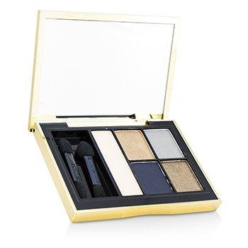 Pure Color Envy Sculpting Eyeshadow 5 Color Palette  7g/0.24oz