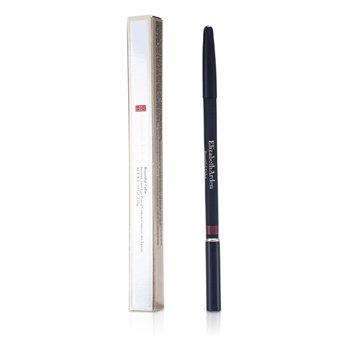 Elizabeth Arden Beautiful Color Creion Contur de Buze Fin - # 01 Crimson  1.05g/0.037oz