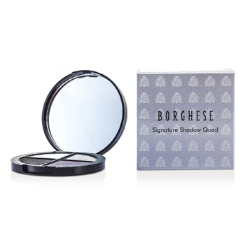 Borghese Signature Sombra de Ojos Cuádruple - Muse  7g/0.25oz