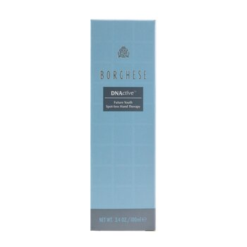 DNActive Future Youth Spot-less Hand Therapy  100ml/3.4oz
