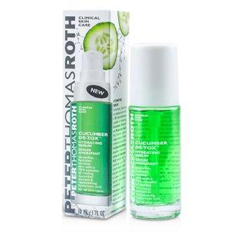 Peter Thomas Roth Cucumber De-Tox Suero Hidratante  30ml/1oz