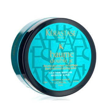 Kerastase Styling Baume Double Je Multi-Talented Styling Balm (Medium Hold)  75ml/2.5oz