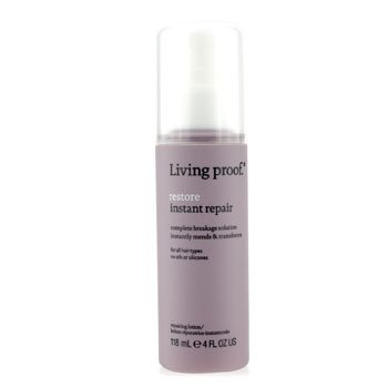 Living Proof Restore Instant Repair (For All Hair Types)  118ml/4oz