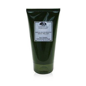 Origins Dr. Andrew Mega-Mushroom Skin Relief Limpiador Facial  150ml/5oz
