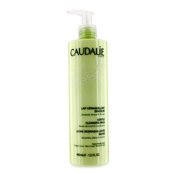 Caudalie Gentle Cleansing Milk  400ml/13.5oz
