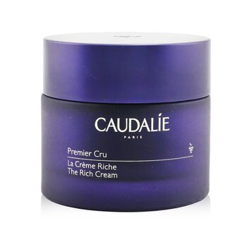 Caudalie Premier Cru La Creme Riche (For Dry Skin)  50ml/1.7oz