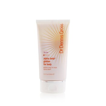 Alpha Beta Glotion for Body  150ml/5oz