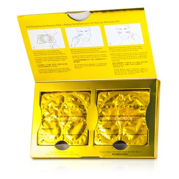 Gold Energizing Eye Recovery Mask  19g/0.67oz