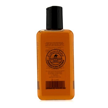 Moroccan Myrrh Hair & Body Wash  300ml/10.1oz