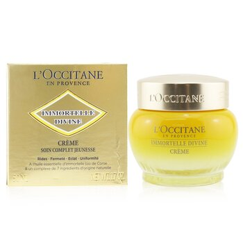Immortelle Divine Cream  50ml/1.7oz