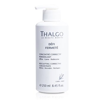 Thalgo Defi Fermete Resculpting Corrective Concentrate (Salon Product)  250ml/8.45oz