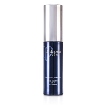 Radiant Fluid Foundation SPF 24  30ml/1oz