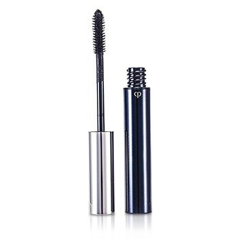 Cle De Peau Perfect Lash Máscara - # 1 Black  7ml/0.22oz