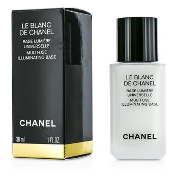Chanel Le Blanc De Chanel Multi Use Illuminating Base  30ml/1oz