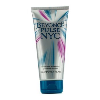 Beyonce Pulse NYC Invigorating Shower Gel  200ml/6.76oz