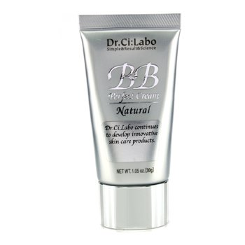 Dr. Ci:Labo BB Perfect Cream (Fond de Ten Machiaj) - Natural  30g/1.05oz