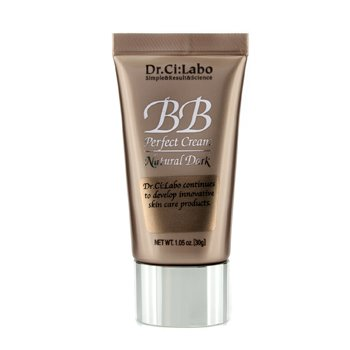 Dr. Ci:Labo BB Perfect Cream (Fond de Ten Machiaj) - Închis  30g/1.05oz