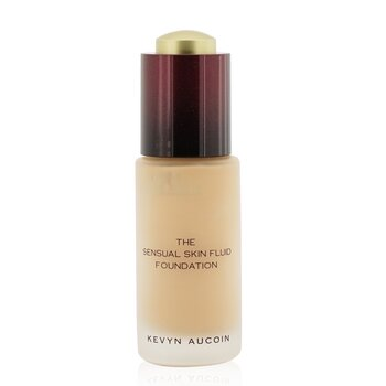Kevyn Aucoin The Sensual Skin Fluid Foundation - # SF07  20ml/0.68oz