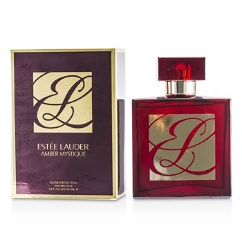 Estee Lauder Amber Mystique Apă de Parfum Spray   100ml/3.4oz