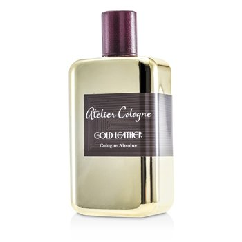 Gold Leather Cologne Absolue Spray  200ml/6.7oz