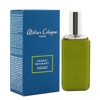 Cedrat Enivrant Cologne Absolue Spray  30ml/1oz