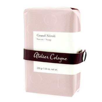 Atelier Cologne Grand Neroli såpe  200g/7.05oz