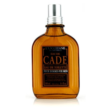 Eau De Cade For Men Eau De Toilette Spray 100ml/3.4oz