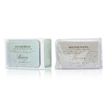 Baxter Of California Mydło do ciała Exfoliating Body Bar  198g/7oz