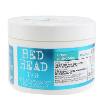 Tigi Bed Head Urban Anti+dotes Recovery Treatment Mask  200g/7.05oz