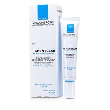 La Roche Posay Pigmentclar Daily Dark Spot Correcting Moisturizer SPF 30  30ml/1.01oz