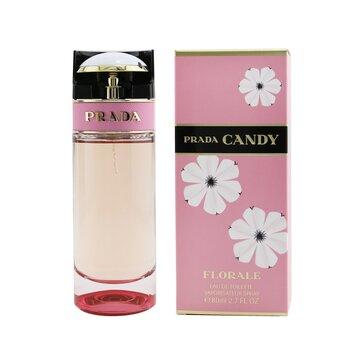 Candy Florale Eau De Toilette Spray  80ml/2.7oz