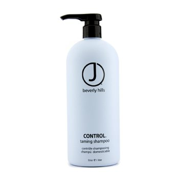 J Beverly Hills Control Taming Shampoo  1000ml/32oz