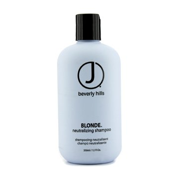 Blonde Neutralizing Shampoo  350ml/12oz