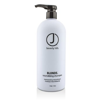 Blonde Neutralizing Shampoo  1000ml/32oz