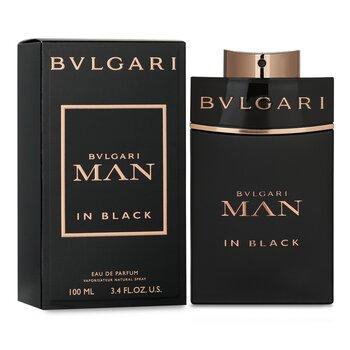 In Black Eau De Parfum Spray  100ml/3.4oz
